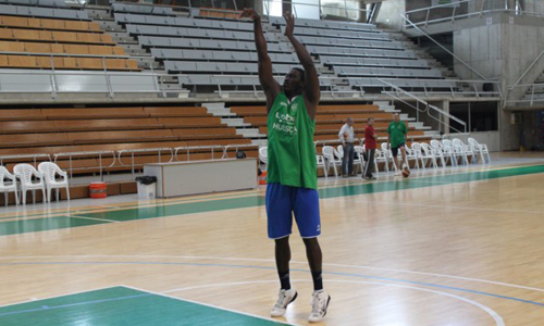 Serge Konan