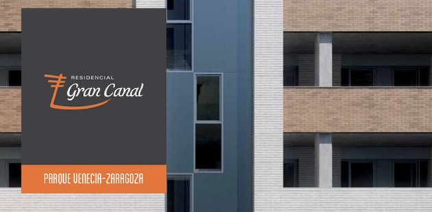 Residencial Gran Canal