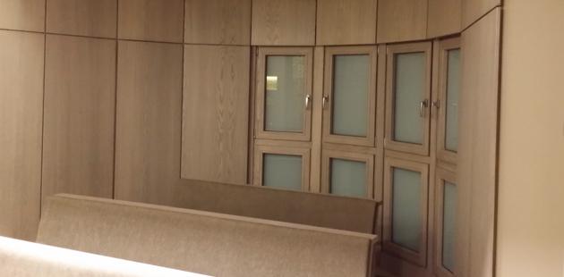Residencia Pza Sta Cruz
