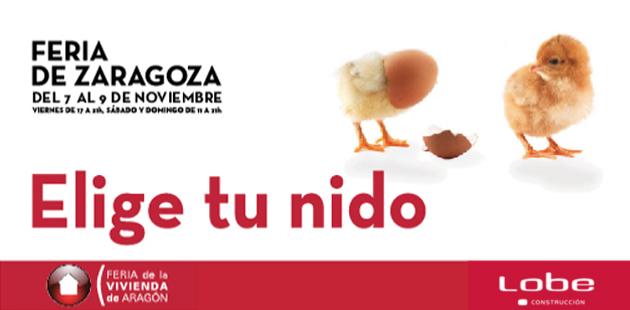 Feria Vivienda Aragón 2014
