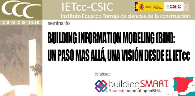 seminario BIM Madrid