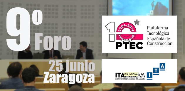9º Foro PTEC
