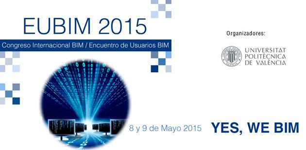 EUBIM 2015