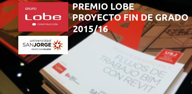 Premio Lobe PFG