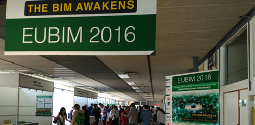 EUBIM 2016