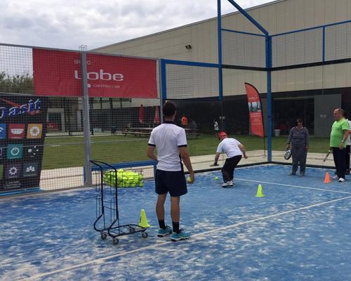 Torneo Pádel Atades 00