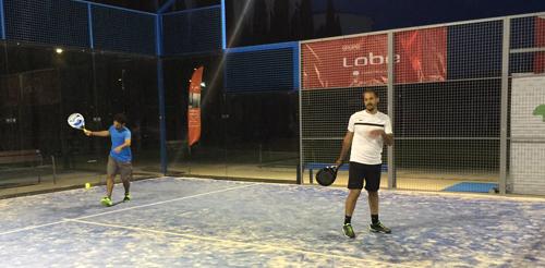 IV Torneo Pádel Atades