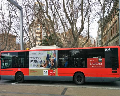 Bus Passivhaus