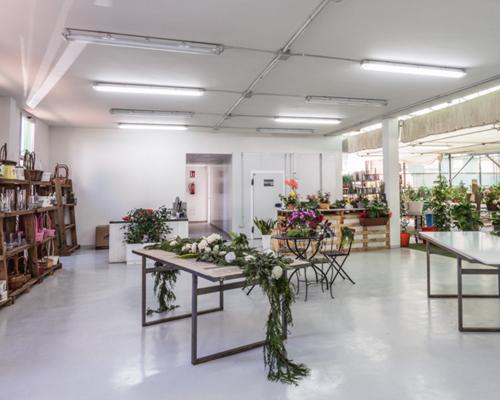 Jardinería Residencia ATADES