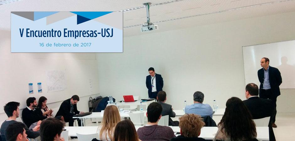 USJ connecta 2017