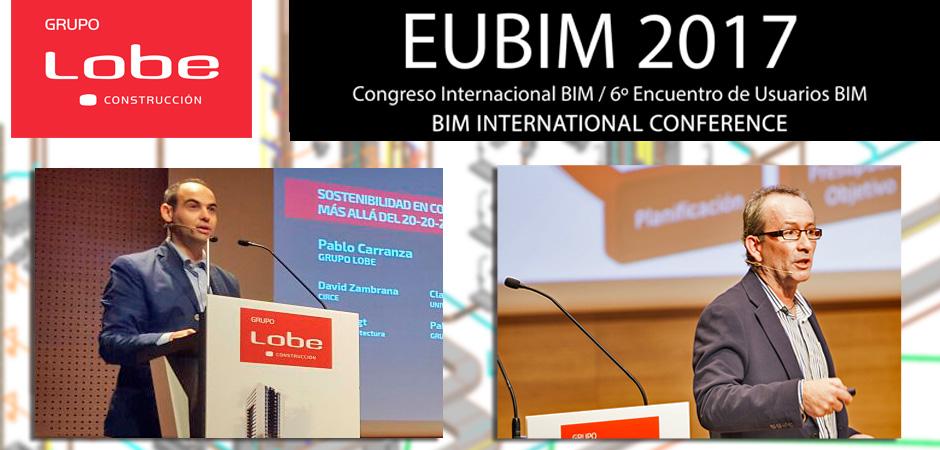 LOBE en EUBIM 2017