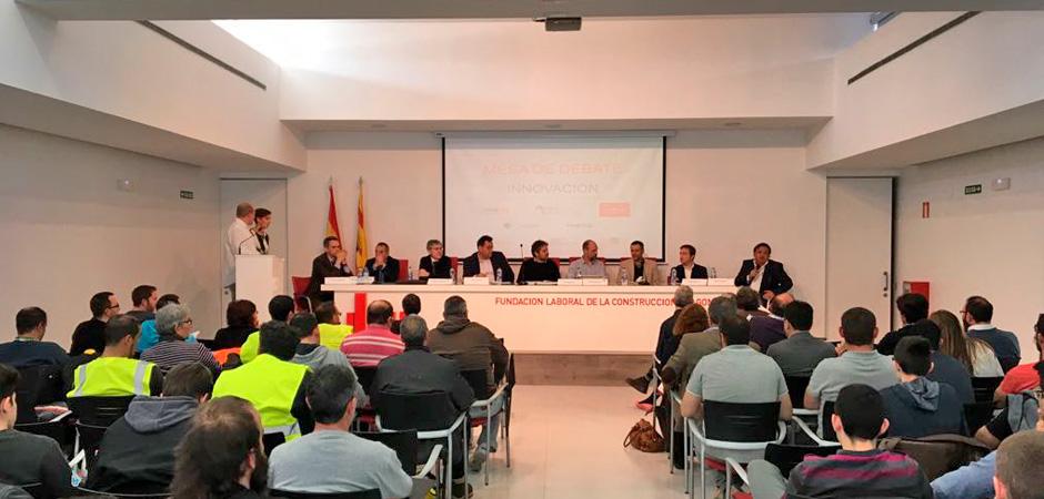 IV Encuentro FLC Aragón