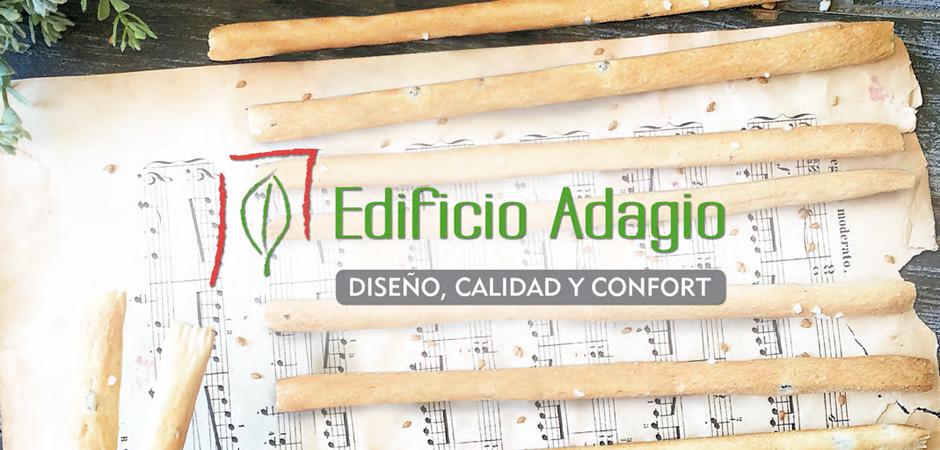 Edificio Adagio Valencia
