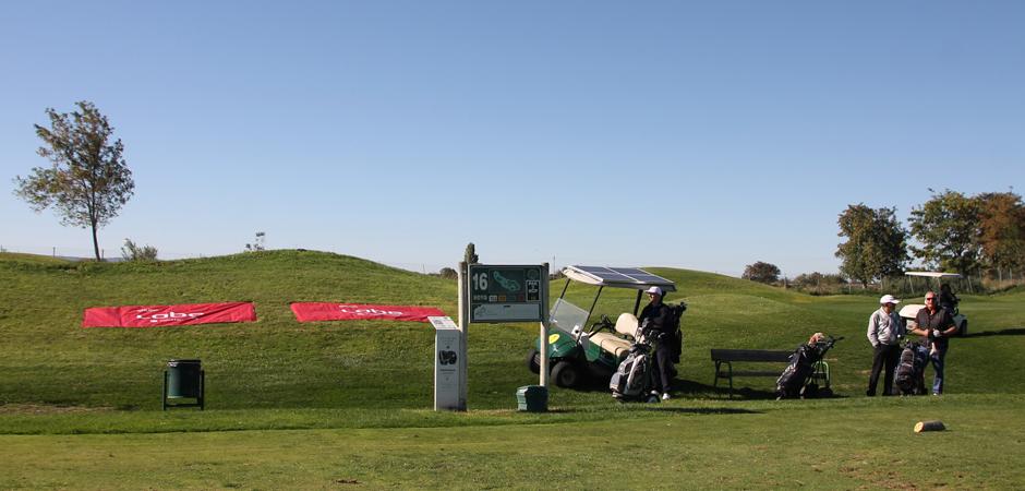 Torneo Golf solidario ATADES
