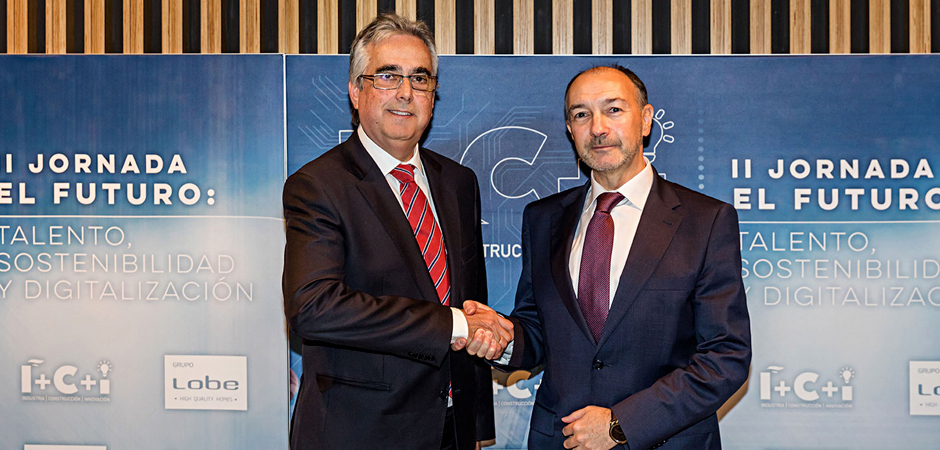 Fernando Beltrán y Juan Carlos Bandrés