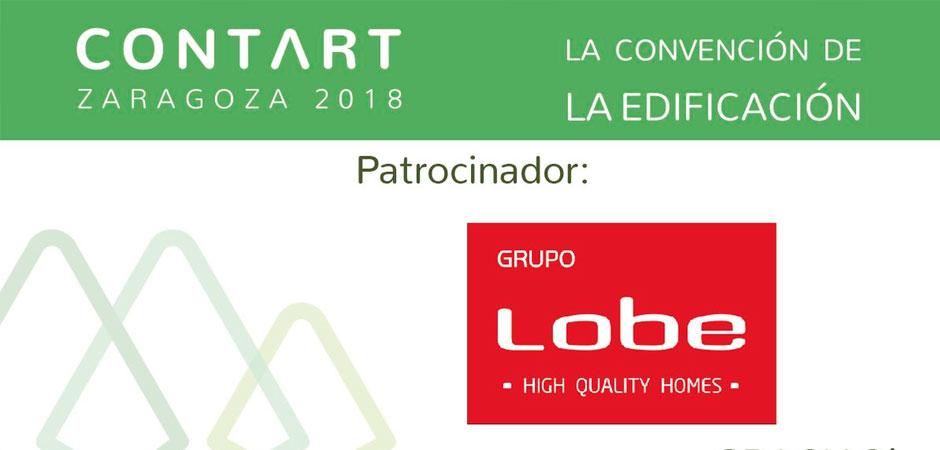 Contart 2018 LOBE