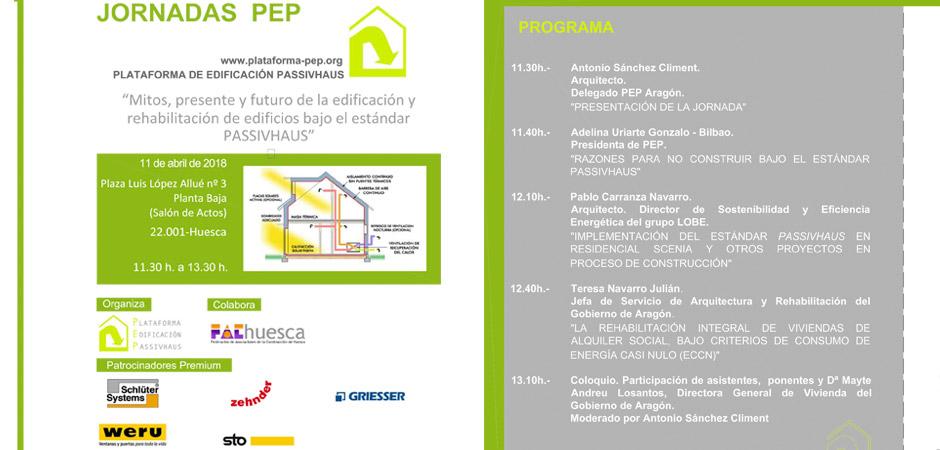 Programa PEP Huesca