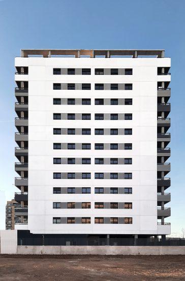Edificio Adagio II